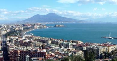 Da Napoli riparte l'orientamento degli studenti per il 2019