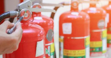 Prevenzione incendi: in Gazzetta la regola tecnica verticale per le attività commerciali
