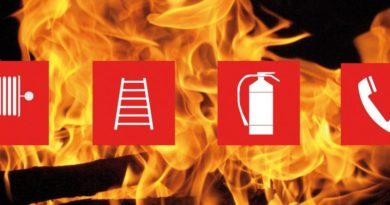 Prevenzione incendi, un seminario a Roma il prossimo 6 giugno