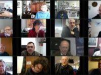 74 assemblea dei persidenti