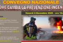 Come cambia la prevenzione incendi: convegno nazionale Ecomondo in modalità telematica