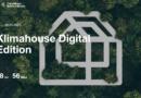 Klimahouse si terrà dal 27 al 29 gennaio online